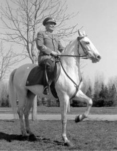 Marshal Tito